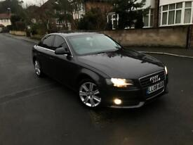 Audi a4 2.0tdi Manual 6 speed 220k Very nice drive nothing wrong with it !
