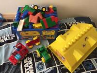 Kids toys bundle must go this week
