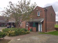 1 bed flat to rent St Matthews Court, Grangetown, Middlesbrough