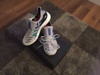 Adidas Speedfactory AM4LDN London Trainers - Size UK 9.5 - Brand New