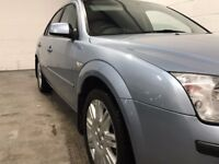 FORD MONDEO 2.0 ZETEC NAV EDITION 2006/56, LOW MILES LONG MOT,HISTORY, WARRANTY, FINANCE AVAILABLE