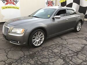 2012 Chrysler 300 Limited, Automatic, Leather, Panoramic Sunroof