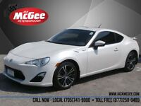 2013 Scion FR-S 6-spd Maunual, Race form Seats, Fast and Furious
