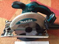 Makita skill saw