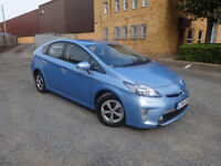 Toyota Prius Plug-In Hybrid 5dr Auto Electric Hybrid 0% FINANCE AVAILABLE