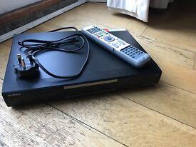 Humax Freeview PVR9300T/320GB Digital TV Recorder HDD PVR