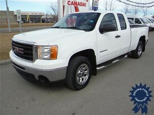2010 GMC Sierra 1500 Nevada Edition-Extended Cab 2WD - 97,600KM