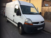 Renault Master - excellent condition, drives like new