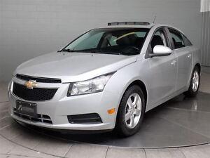 2011 Chevrolet Cruze EN ATTENTE D'APPROBATION