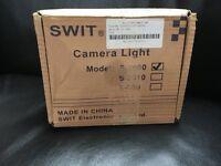 Swit Camera Light