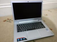 """Unwanted Christmas Gift: Lenovo 510s 14"""" Laptop including Case"""
