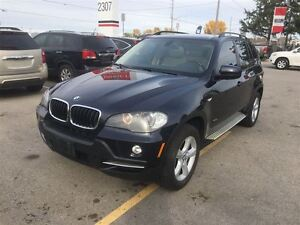 2008 BMW X5 3.0si, Loaded, Leather Panoramic Roof and More !! London Ontario image 9