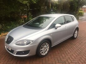 2009 SEAT LEON 2.0 SE TDI 140 5dr 'HIGH SPEC'