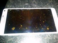 Samsung Galaxy Note 4 LCD spare or repair