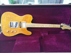 Tradition Telecaster for sale