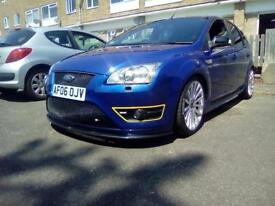 Ford Focus mk2 st225 need gone open to offers