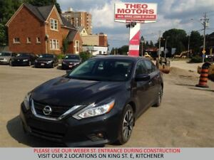2016 Nissan Altima 2.5 SV | CAMERA | BLIND SPOT | ALLOYS