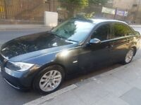BMW AUTOMATIC 3 SERIES
