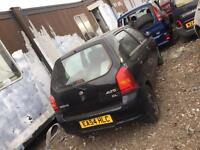 suzuki in london | car replacement parts for sale - gumtree