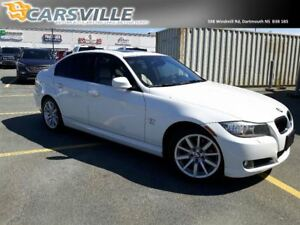 2011 BMW 3 Series 328i xDrive Executive Edition AWD !!!
