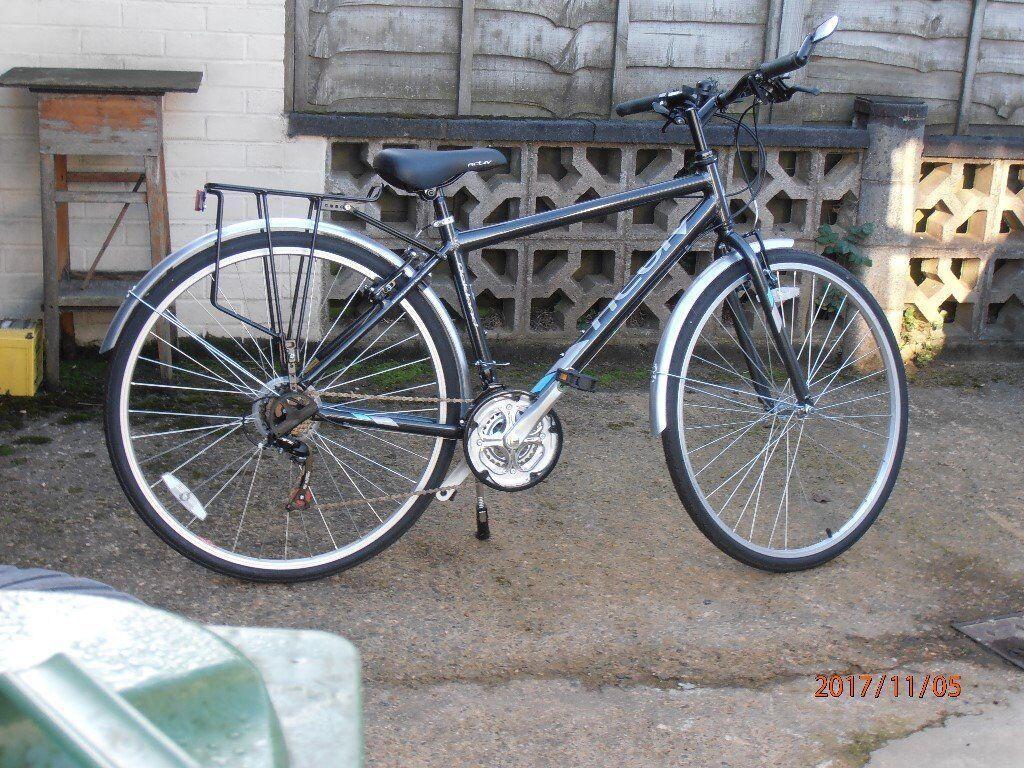 Ladies & Gents as NEW Bicycles