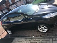 Ford Fiesta 1.0 Ecoboost 3dr