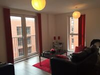 Double ensuite room Alto Apartments 5 mins from Spinningfields (Bills incl)