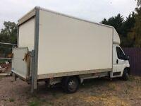 Citroen Relay Box Van