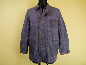 PLECTRUM by Ben Sherman Waxed Cotton Car Coat Jacket L Limited Edition NWOT - <span itemprop='availableAtOrFrom'>Poland, Polska</span> - PLECTRUM by Ben Sherman Waxed Cotton Car Coat Jacket L Limited Edition NWOT - Poland, Polska