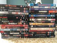 70 DVD Films