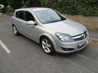 2008 Vauxhall Astra 1.9 cdti 12 MONTH MOT, FSH, 2 Keys, not corsa nissan auto jazz honda ford estate