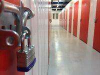 Secure Self Storage Available in Kent