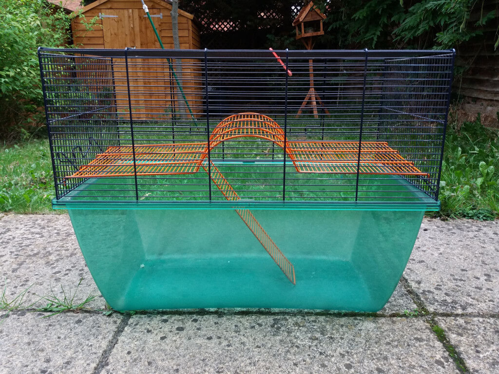 Gerbil Cage for Sale | in Exeter, Devon | Gumtree