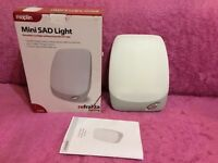 Maplin Mini SAD Therapy Light