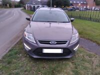 Ford Mondeo Zetec Business Edition 1.6