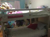 Triple Single Bunk beds Triple