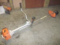 STIHL FS400 PETROL STRIMMER/BRUSHCUTTER. IN GOOD WORKING ORDER