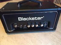 Blackstar HT1R head.
