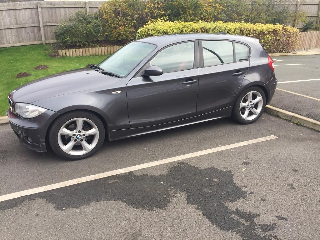 BMW 118d 2.0 Sport