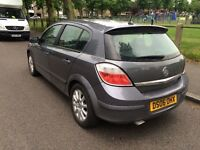 VAUXHALL ASTRA 1.8 SRI 11 MONTHS MOT SERVICE HISTORY x2 KEYS RELIABLE AND ECONOMICAL A GREAT CAR