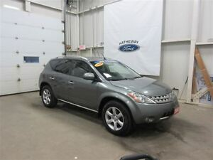 2006 Nissan Murano SE - As Traded