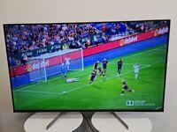 Panasonic 58 Inch 4K HDR10+ Dolby Atmos Ultra HD HDR Smart LED TV (Model TX-58GX800)!!!