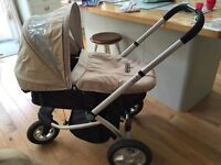 My3 Pushchair (Mothercare)