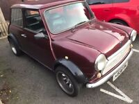 1990 classic mini thirty