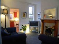 Large double room all bills included, in lovely houseshare!
