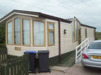 Luxury Static Caravan 10 Miles From Aberdeen