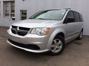 2012 Dodge Grand Caravan SE, BACKUP CAM, BLUETOOTH, DVD PLAYER.