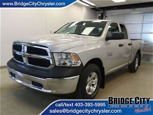 2013 Ram 1500 ST - 3.6L v6 Ram CLEAROUT!