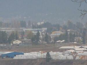 VIEW PARK for Mobile Home - Pad Rent Williams Lake Cariboo Area image 4