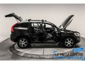 2014 Volvo XC60 T6, AWD, CUIR, TOIT PANO
